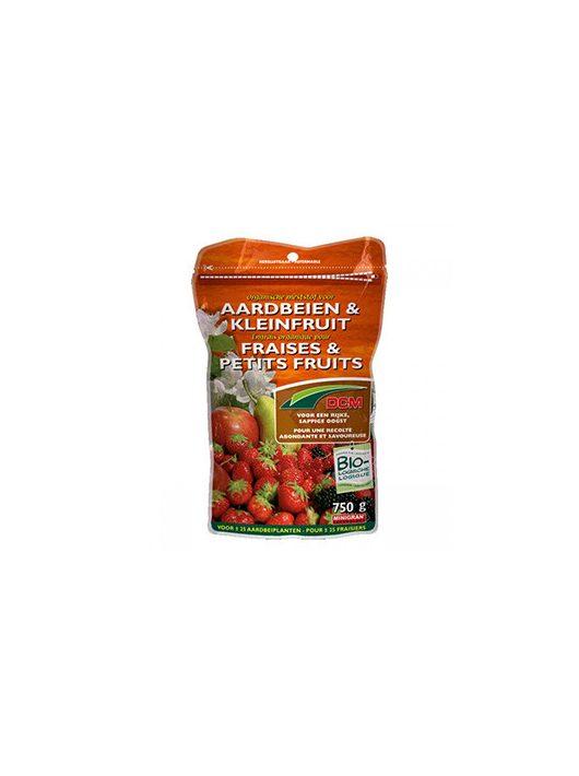 DCM Bio eper és egyéb gyümölcstáp 750 g