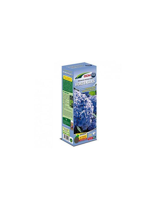 DCM Hortenzia táp kékítővel 800 g