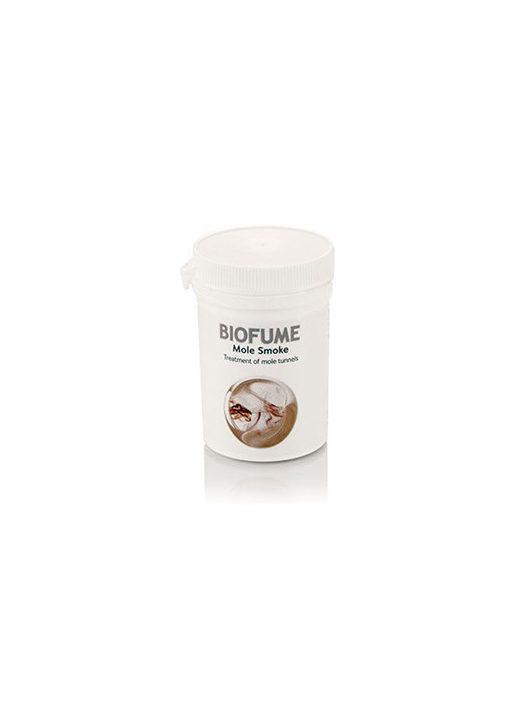 Biofume vakondriasztó füstpatron -RICINUSSAL