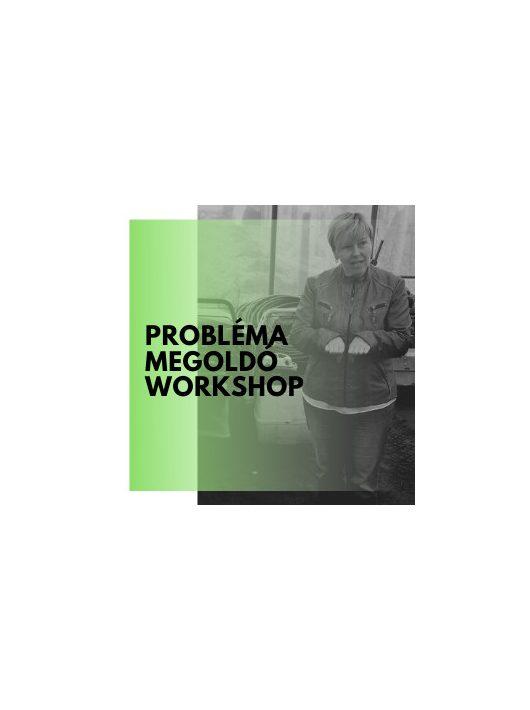Problémamegoldó Workshop 2020.